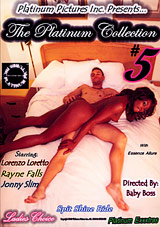 The Platinum Collection 5