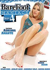 Barefoot Maniacs 4