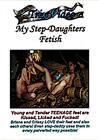 My Step-Daughters Fetish