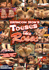 Toeses Like Roses