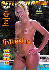 Brazilian Travestis: Yuri