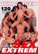 Sex Extrem