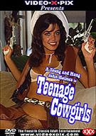 Teenage Cowgirls
