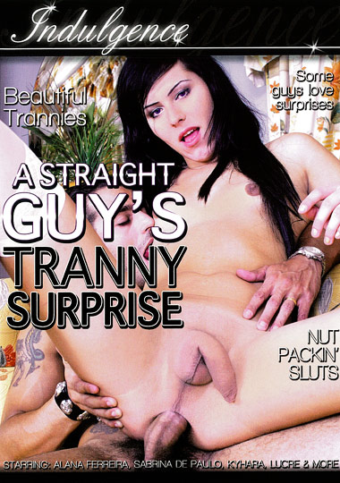 Tranny Fucks Guy First Time