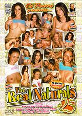 The Real Naturals 25