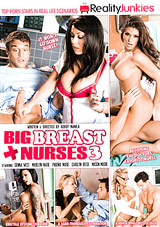 Big Breast Nurses 3