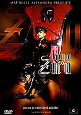 Domina Zora