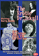 The Erotic Dr. Jeckyll
