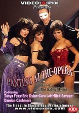 Panting At The Opera