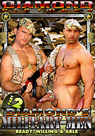 Diamond's Military Men 2