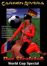 Der Strafstoss: World Cup Special