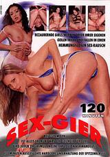 Sex-Gier