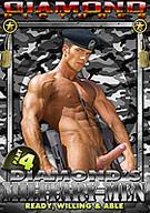 Diamond's Military Men 4