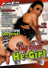 Big Cock He-Girl 3