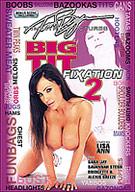 Big Tit Fixation 2