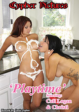 Playtime: Cali Logan And Christi