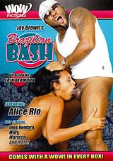 Jay Brown's Brazilian Bash