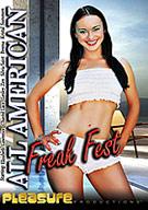 All American Freak Fest