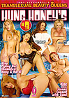 Transsexual Beauty Queens Hung Honey's 9