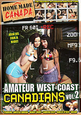 Amateur West Coast Canadians 2