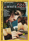 Black Poles In White Holes 5