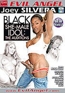 Black She-Male Idol: The Auditions