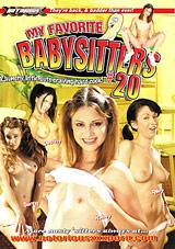 My Favorite Babysitters 20