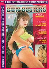 Bun Busters 11