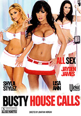 Busty House Calls