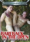 Bareback In The Open
