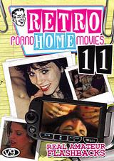 Retro Porno Home Movies 11