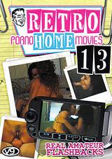 Retro Porno Home Movies 13
