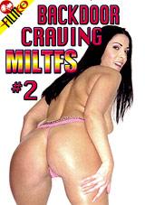 Backdoor Craving Miltfs 2