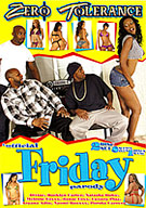Official Friday Parody