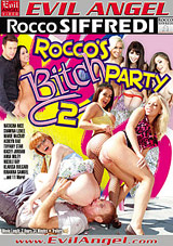 Rocco's Bitch Party 2