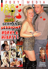 Private German Sessions: Horny And Hearty
