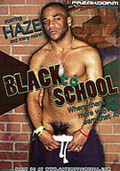 Black To School