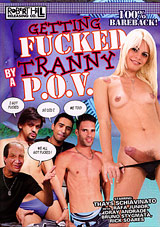 Getting Fucked By A Tranny P.O.V.