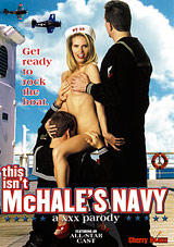 This Isn't Mchale's Navy