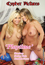 Playtime: Shelby And Kendall