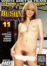 Real Bushy Beavers 11