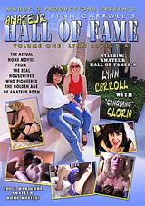 Lynn Carroll's Amateur Hall Of Fame: Lynn Loves L.A.