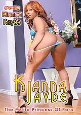 Kianna Jayde