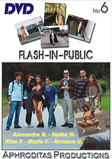 Flash In Public 6