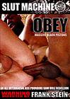 Obey Massive Black Pistons