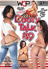 Booty Talk 89