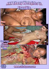 XXX Ebony Webgirls 12: Frankie