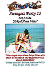 Swingers Party 13: Sex At Sea