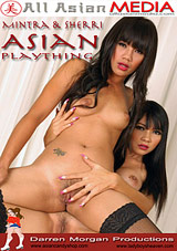 Mintra And Sherri Asian Plaything