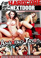 Amazing Trios